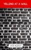 Yelling at a Wall