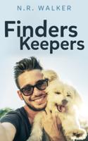 N.R. Walker - Finders Keepers artwork