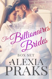 The Billionaires' Brides Box Set PDF Download