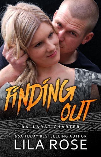 Lila Rose - Finding Out