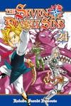 The Seven Deadly Sins Volume 24