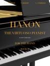 Hanon The Virtuoso Pianist In Sixty Exercises Book 2