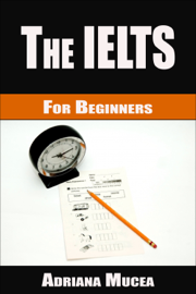The IELTS for Beginners book
