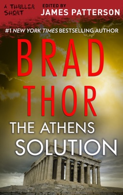 The Athens Solution pdf Download