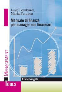 Manuale di finanza per manager non finanziari Libro Cover