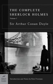 Complete Sherlock Holmes Volume I