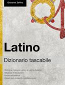 Dizionario Tascabile Latino Book Cover