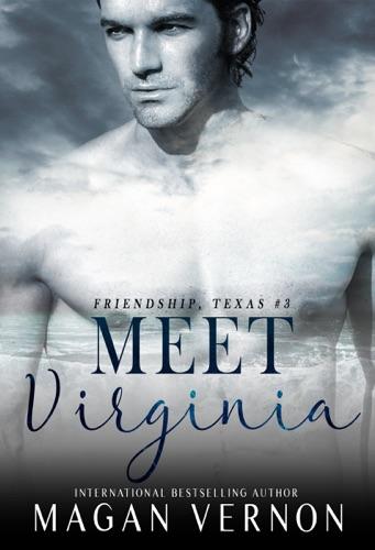Magan Vernon - Meet Virginia
