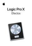 Efectos de Logic Pro X