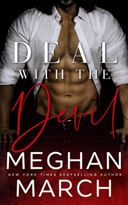 Deal with the Devil - Meghan March book
