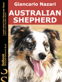 Australian Shepherd - 31. Book Cover