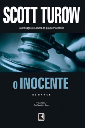 Scott Turow - O inocente