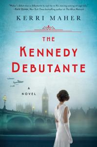 The Kennedy Debutante Book Cover