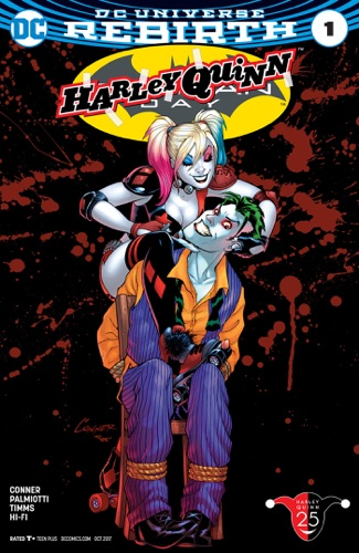 Harley Quinn Batman Day Special Edition (2017-) #1