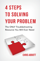 Download and Read Online 4 Steps To Solving Your Problem