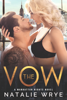 Natalie Wrye - The Vow  artwork