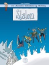 The Marvelous Adventures Of McConey - Slalom