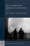 Complete Sherlock Holmes Volume II