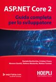 ASP.NET Core 2 Book Cover