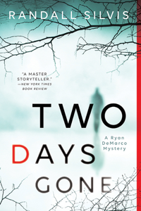 Two Days Gone Book Cover