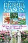 Welcome To Harmony Harbor Box Set Books 1-3