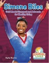 Simone Biles Gold Medal Gymnast And Advocate For Healthy Living