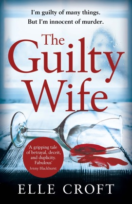The Guilty Wife image