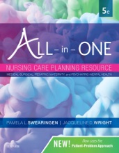 All-in-One Nursing Care Planning Resource - E-Book