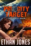 Priority Target A Carrie Chronicles Spy Thriller