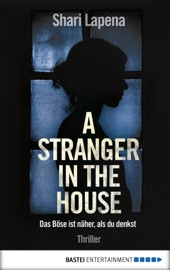A Stranger in the House PDF Download