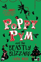 Poppy Pym 4: Poppy Pym And The Beastly Blizzard