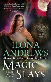 Magic Slays PDF Download