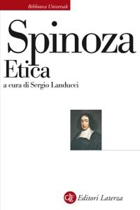 Etica Book Cover