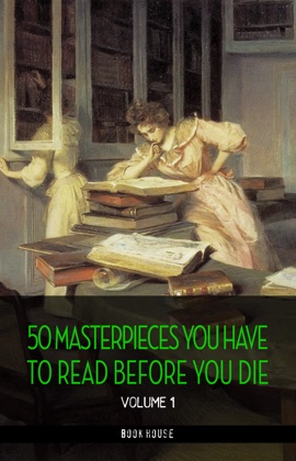50 Masterpieces you have to read before you die - Volume 1 (Beelzebub Classics) image