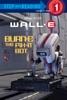 BURN-E The Fix-It Bot (Disney/Pixar WALL-E)