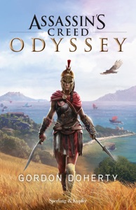 Assassin's Creed - Odyssey (versione italiana) Book Cover