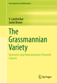 The Grassmannian Variety