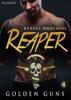 Bärbel Muschiol - Reaper. Golden Guns 4 Grafik