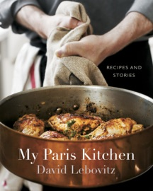 My Paris Kitchen PDF Download