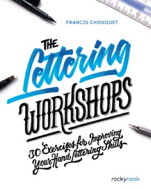 THE LETTERING WORKSHOPS