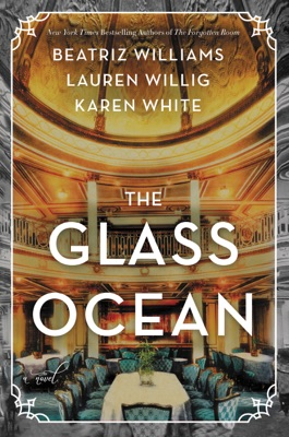 The Glass Ocean pdf Download