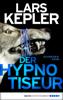 Lars Kepler - Der Hypnotiseur Grafik