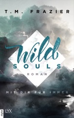 Wild Souls - Mit dir für immer