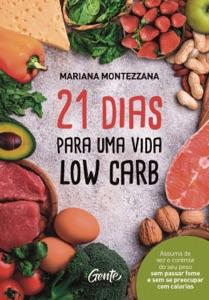 21 dias para uma vida low carb Book Cover