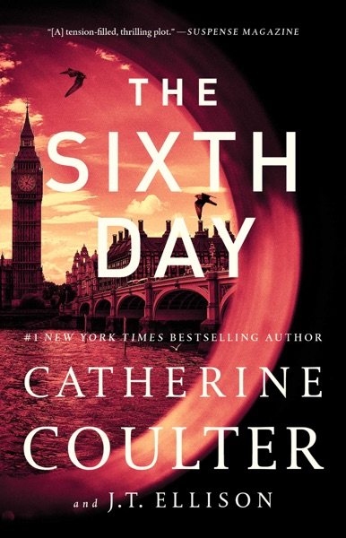 The Sixth Day - Catherine Coulter book cover