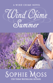 Wind Chime Summer book