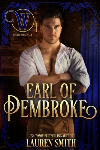Lauren Smith - The Earl of Pembroke