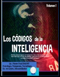 Los códigos de la inteligencia book