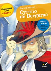 Cyrano de Bergerac Couverture de livre