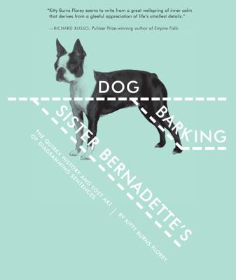 Sister Bernadette's Barking Dog - Kitty Burns Florey book